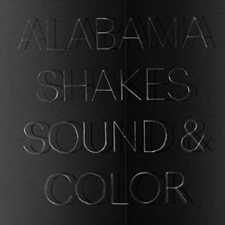 "Alabama Shakes -  Sound & Color.   Sweet down-home southern-fried blues rock. What's not to love? ""Gimme All Your Love"" is my favorite song of the year thus far."
