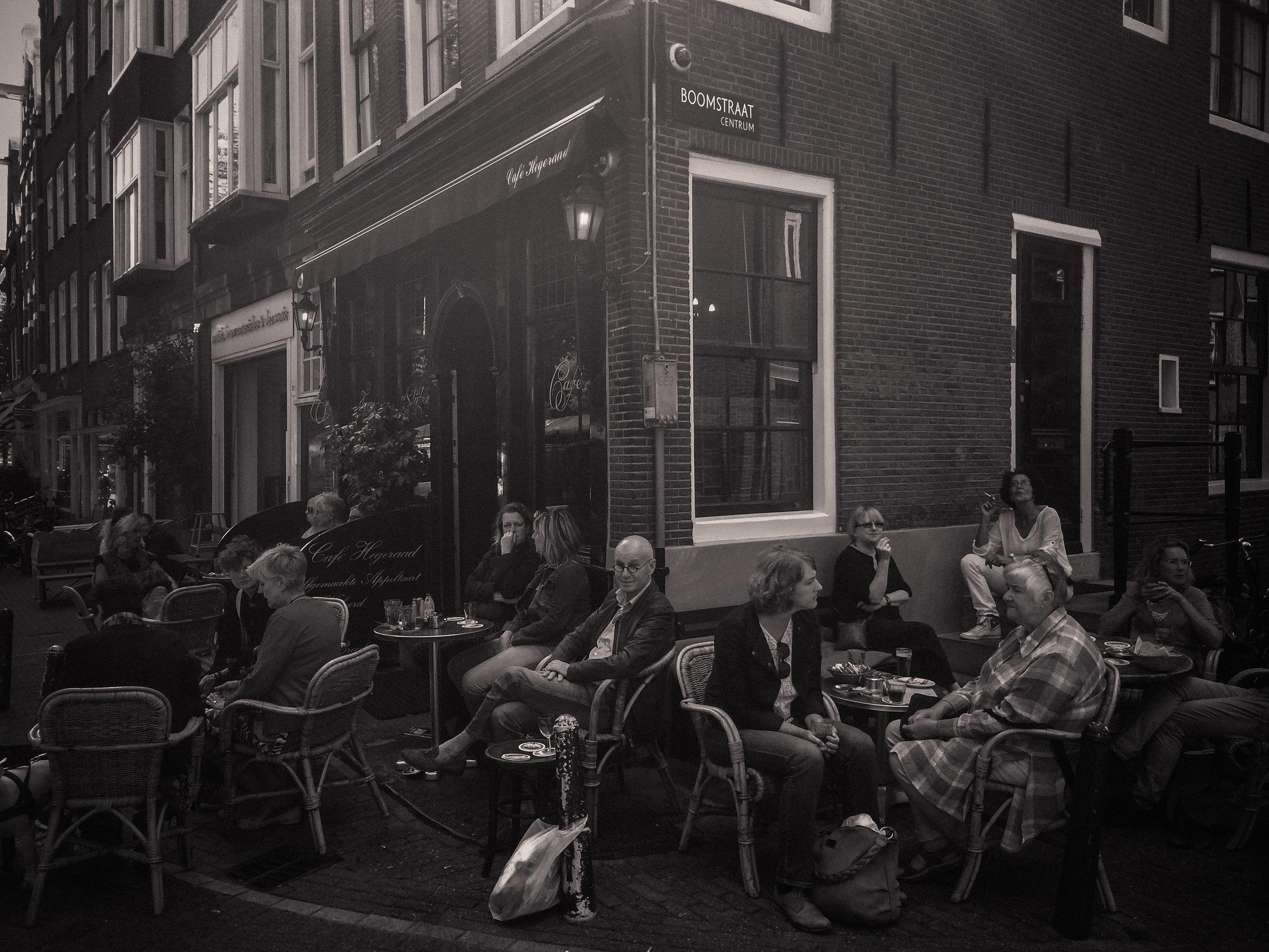 Jordaan, Amsterdam - 2014