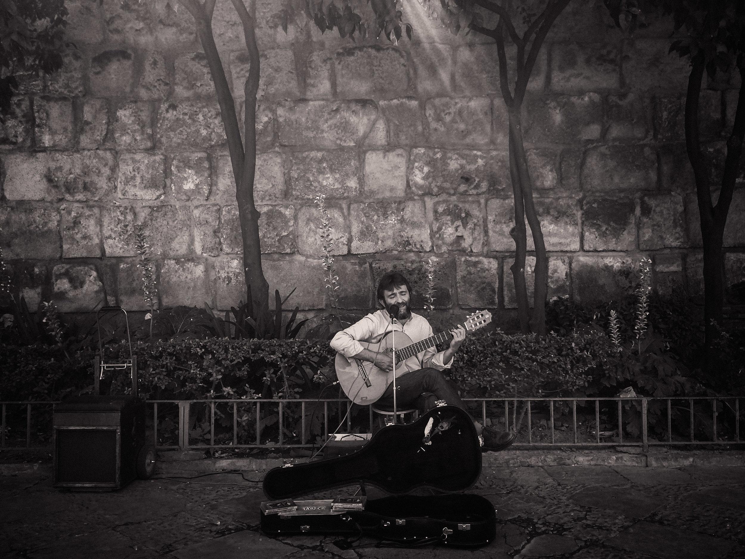 Seville, Spain - 2014