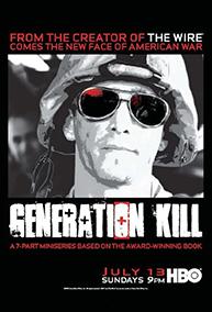 Generation Kill   Video Assist