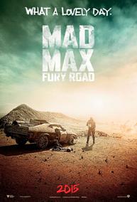 Mad Max Fury Road   QTake Op.
