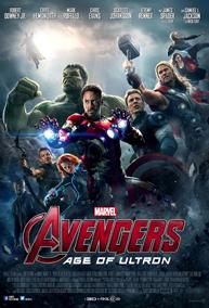 The Avengers   2   QTake Operator