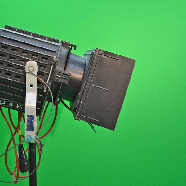 Mix/Key/Comp Module R2 500/day