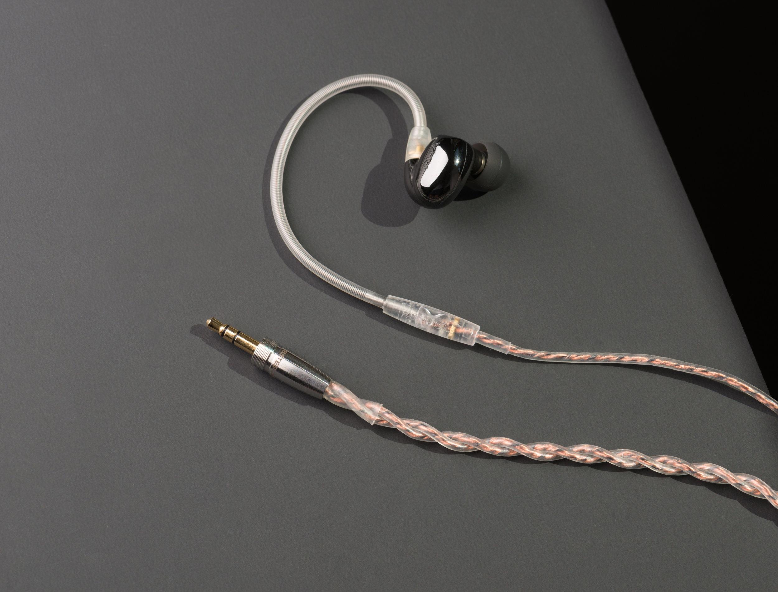 RHA CL2 Planar on braided copper cable.jpg