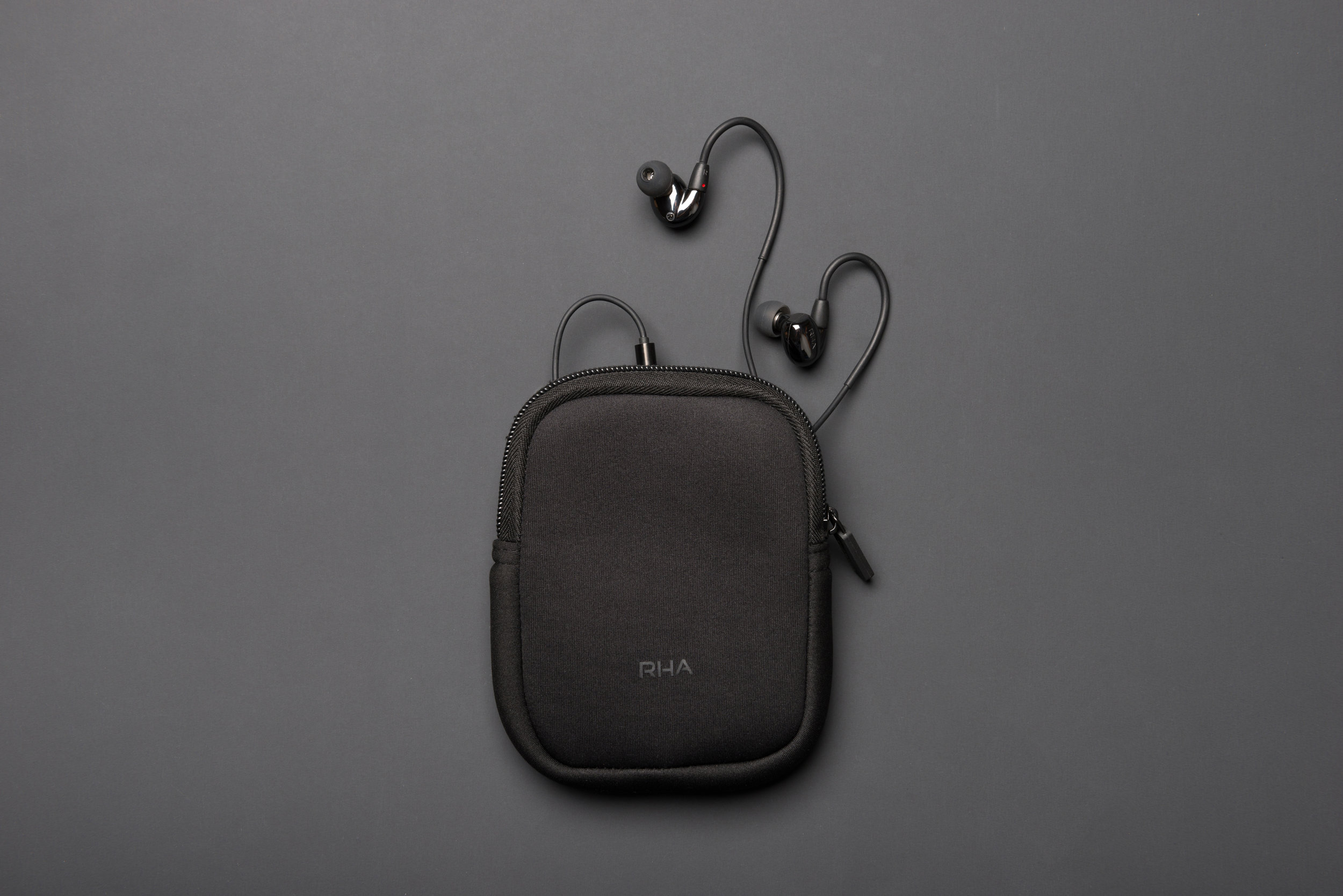 RHA CL2 Planar on wireless neckband in soft case.jpg