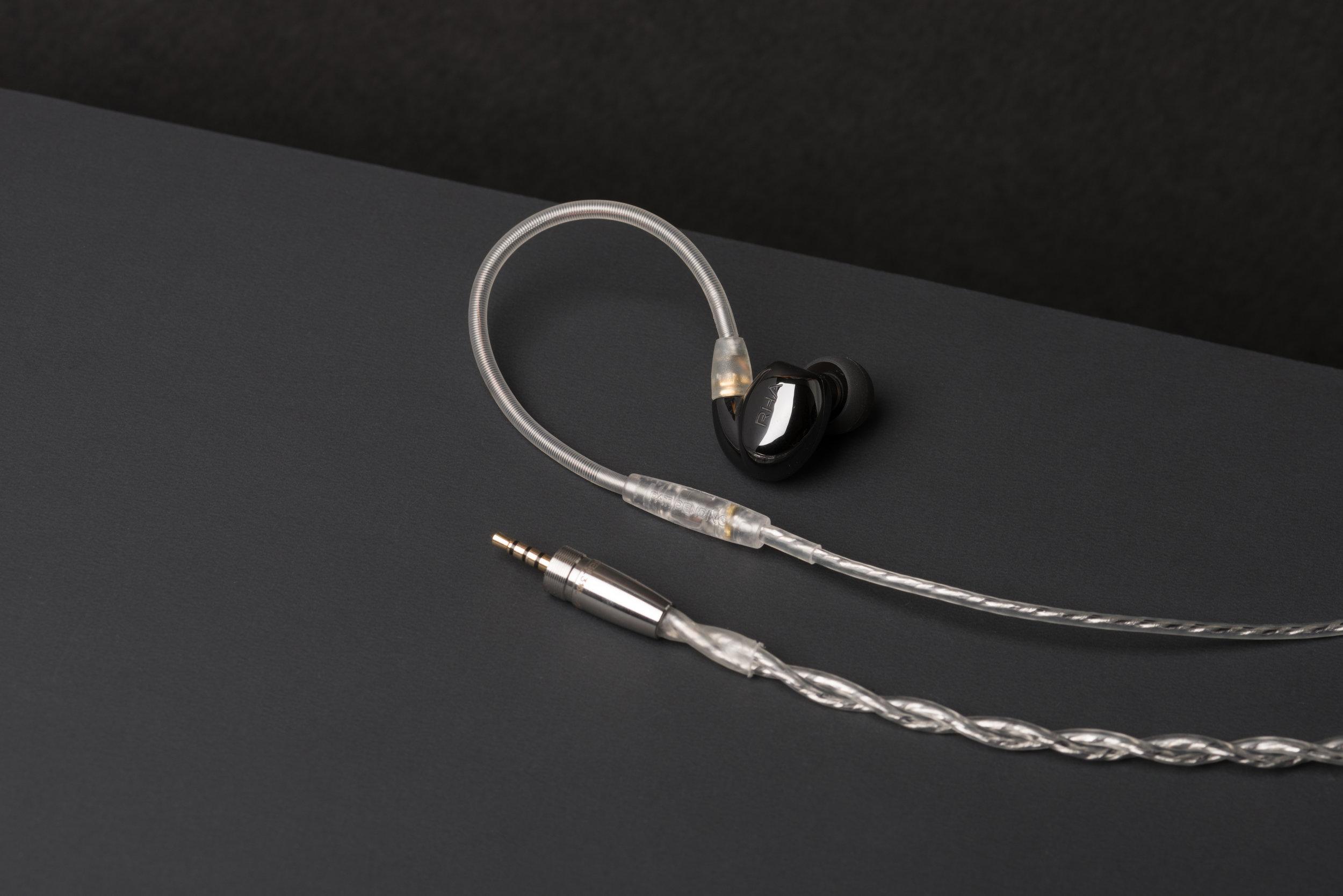 RHA CL2 Planar on Ag4x balanced silver cable.jpg