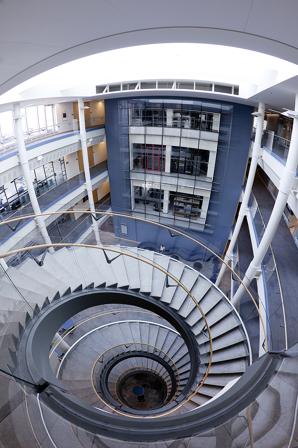 Bob & Betty Beyster Building
