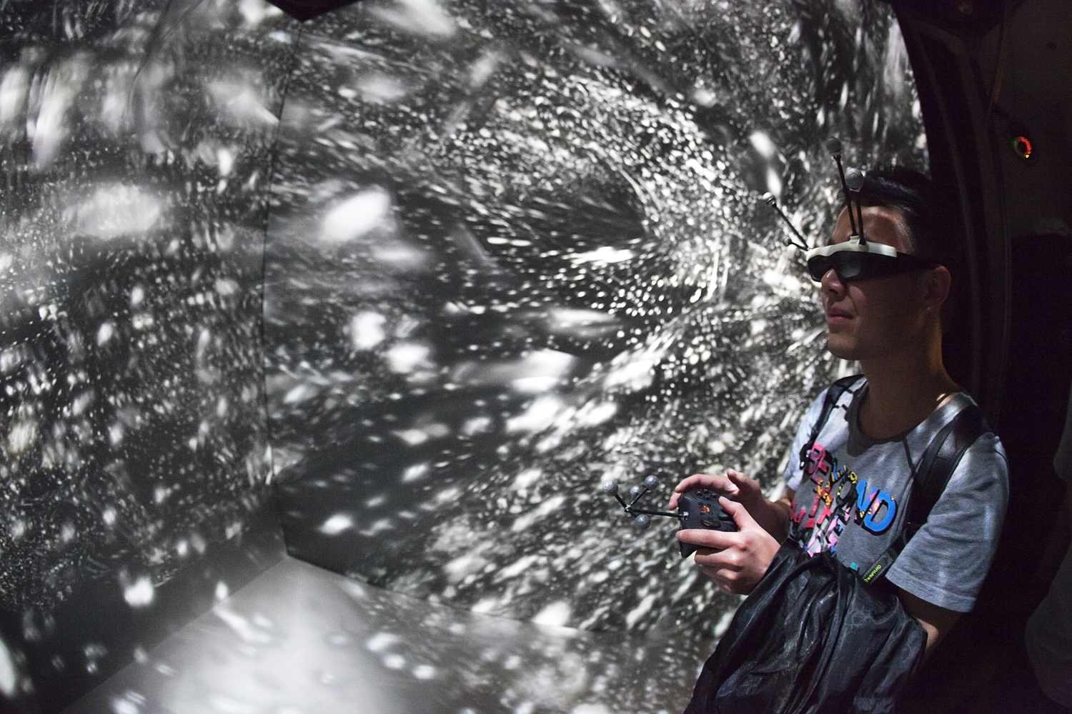 Michigan Immersive Digital Experience Nexus