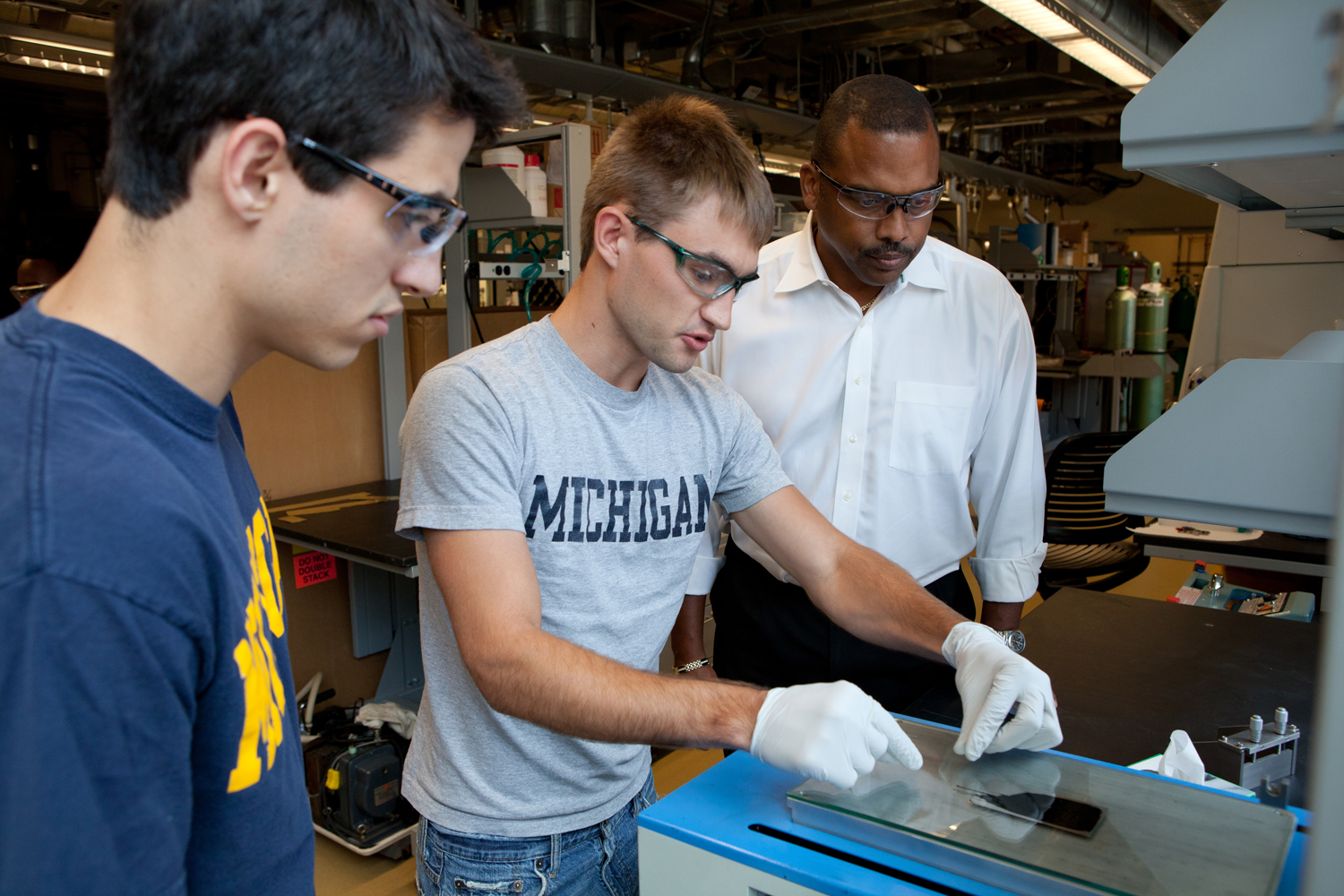 Hydrogen Energy Technology Laboratory
