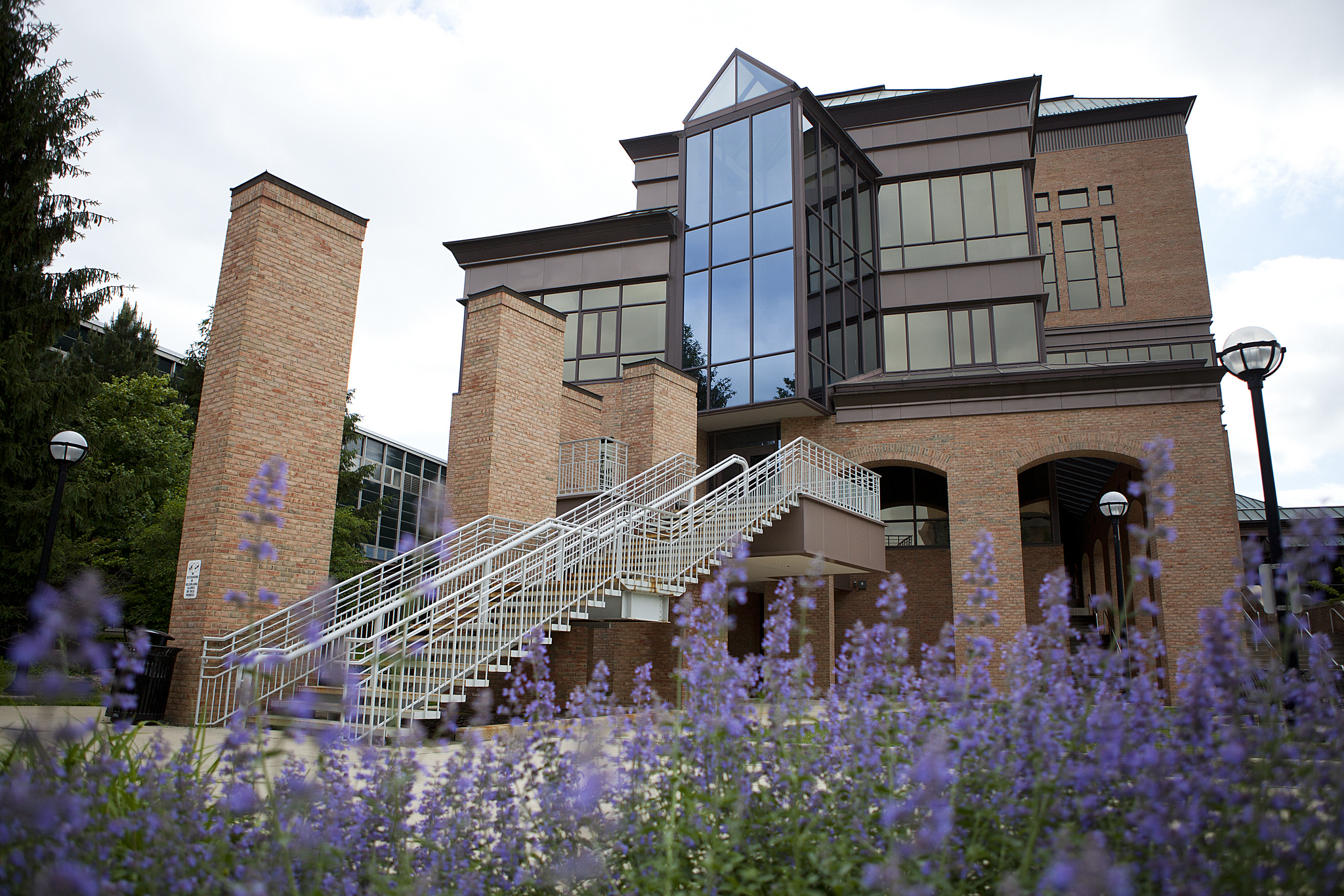 Robert H. Lurie Engineering Center