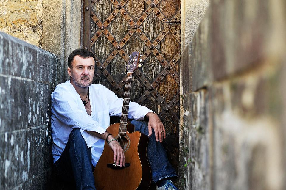 australian musician •  paul fogarty