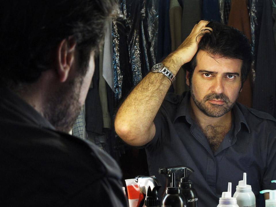film director and actor, buenos aires, argentina •  rafael spregelburd