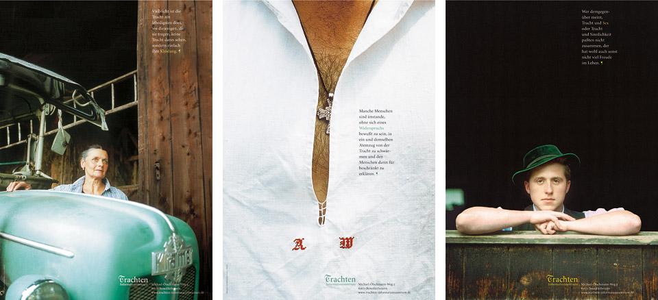 tiz  •  trachteninformationszenrum •   posters designed by ac.cc   •  bavaria