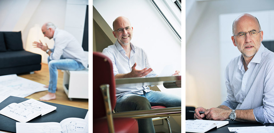 holistic corporate development •  franz kress