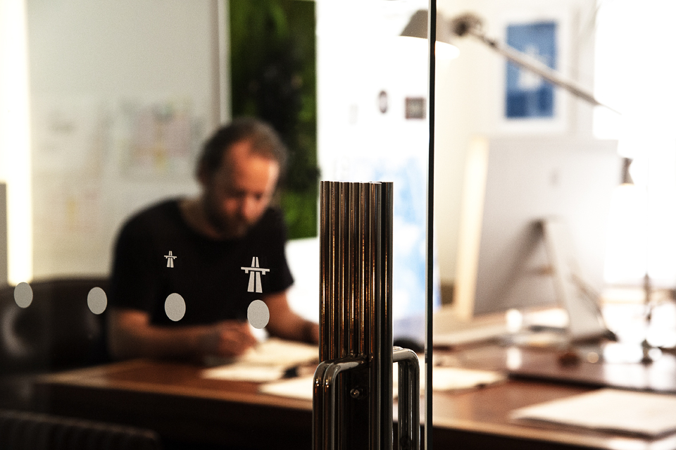 interior, architecture and product designers, istanbul •   autoban