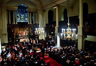 The Venue - St. George's,  Hanover Square