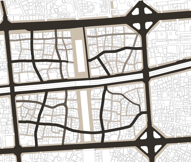 도로 개선 계획