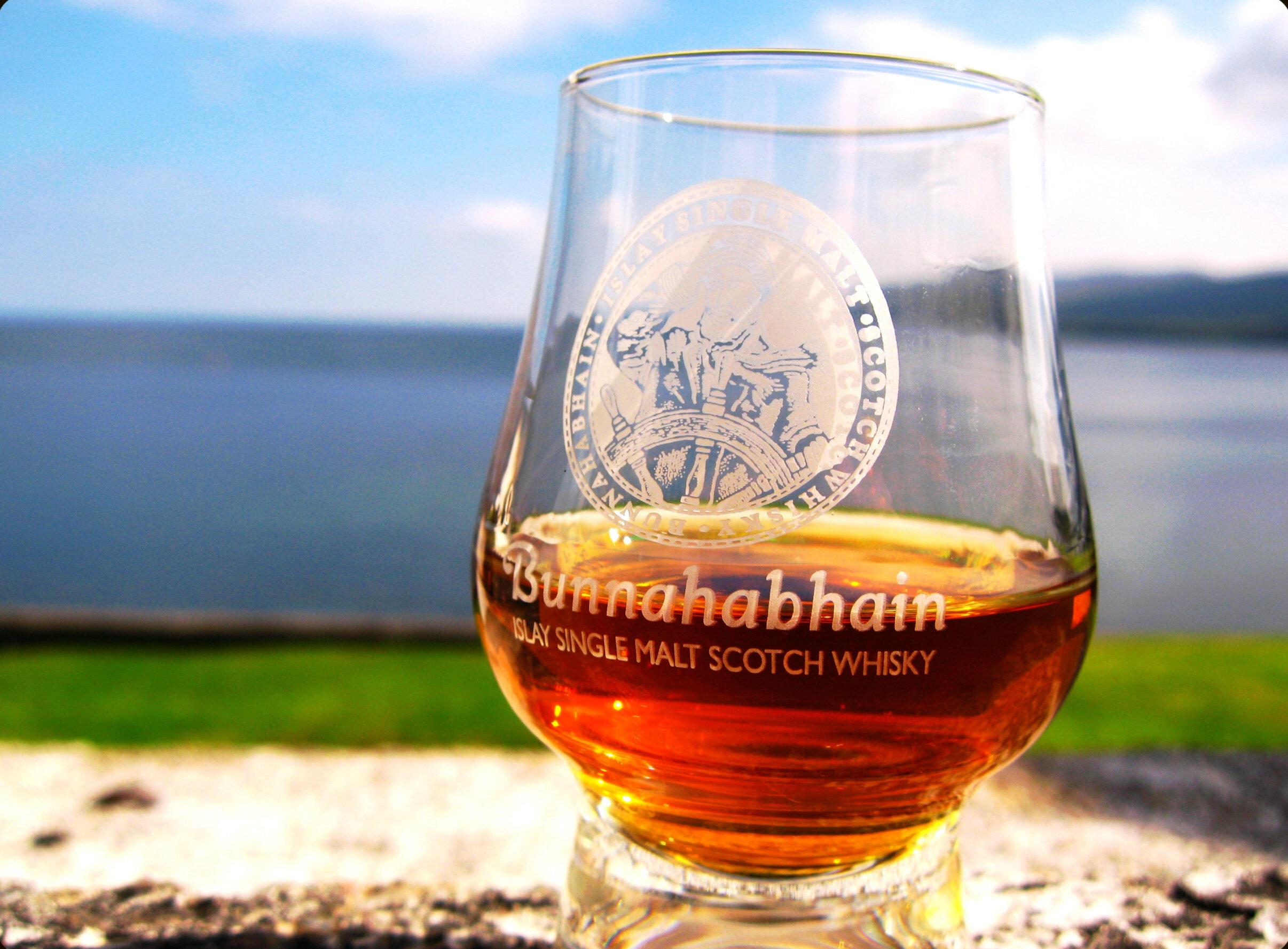 Islay single malt whisky