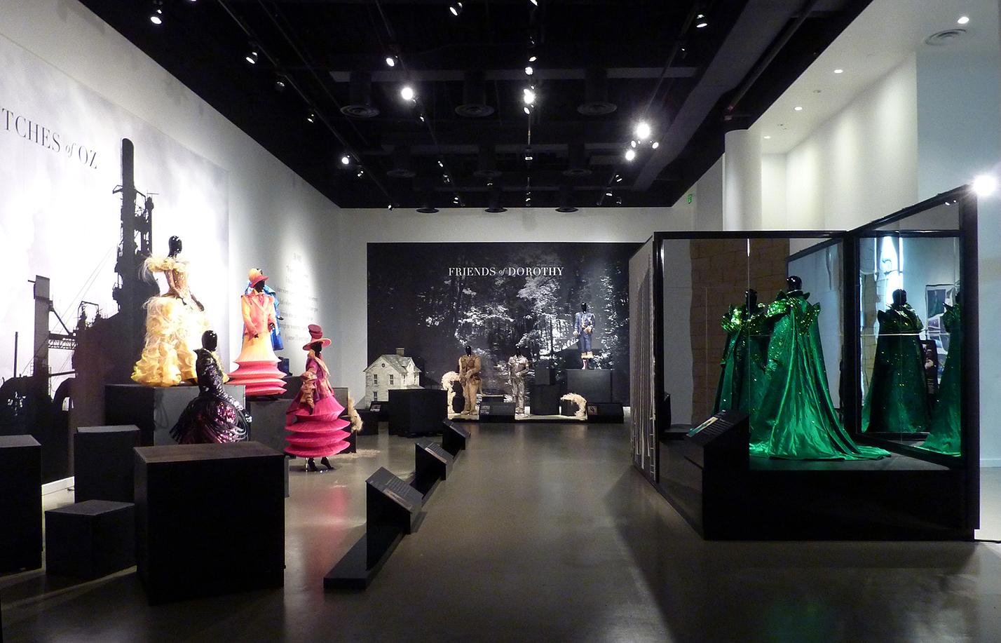 Exhibits Non Profit Wiant Design Works