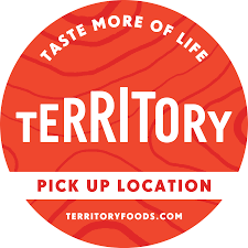 - Locally prepared meals delivered to your gym!www.territoryfoods.com