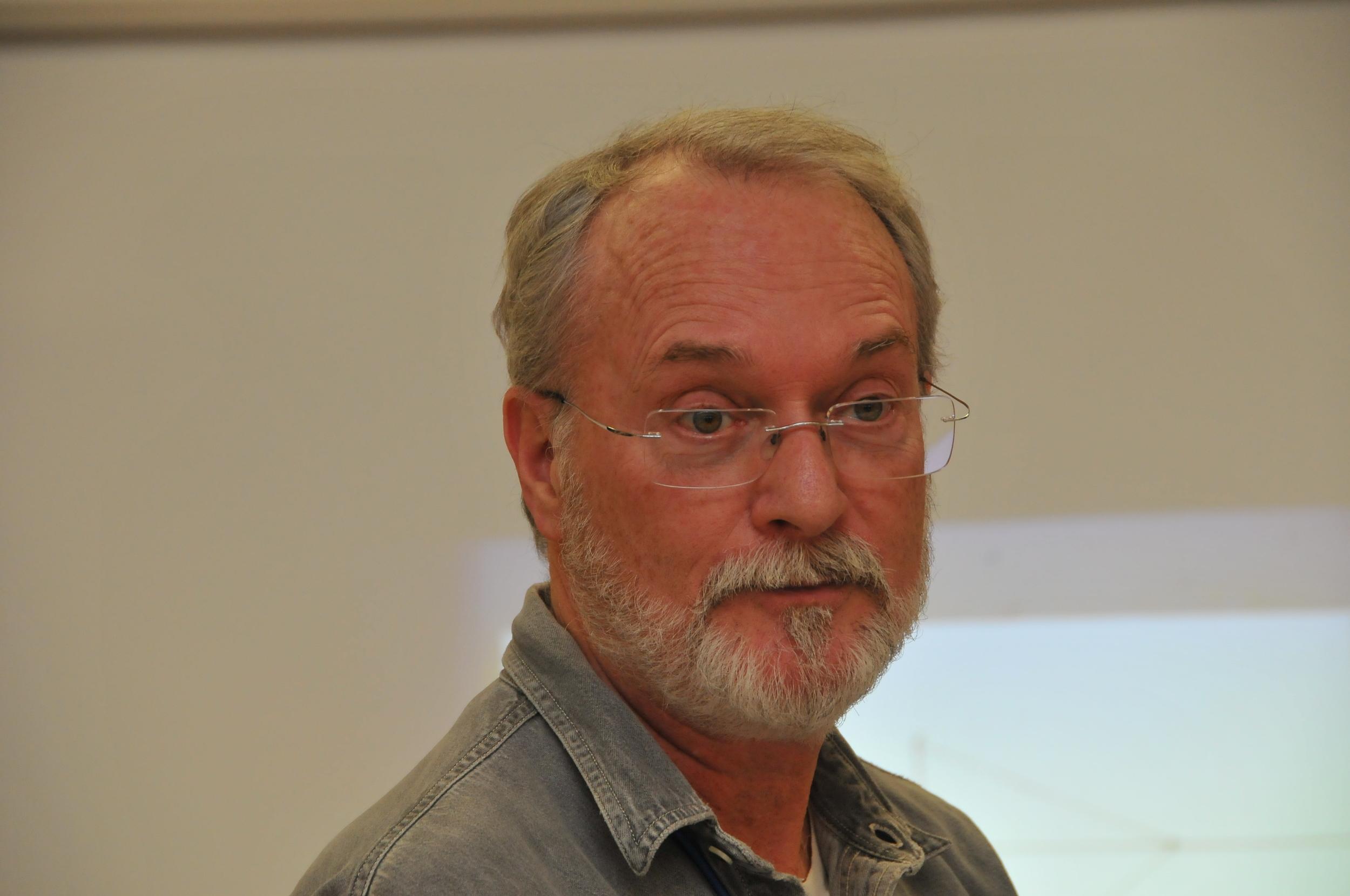 Charles Kellman