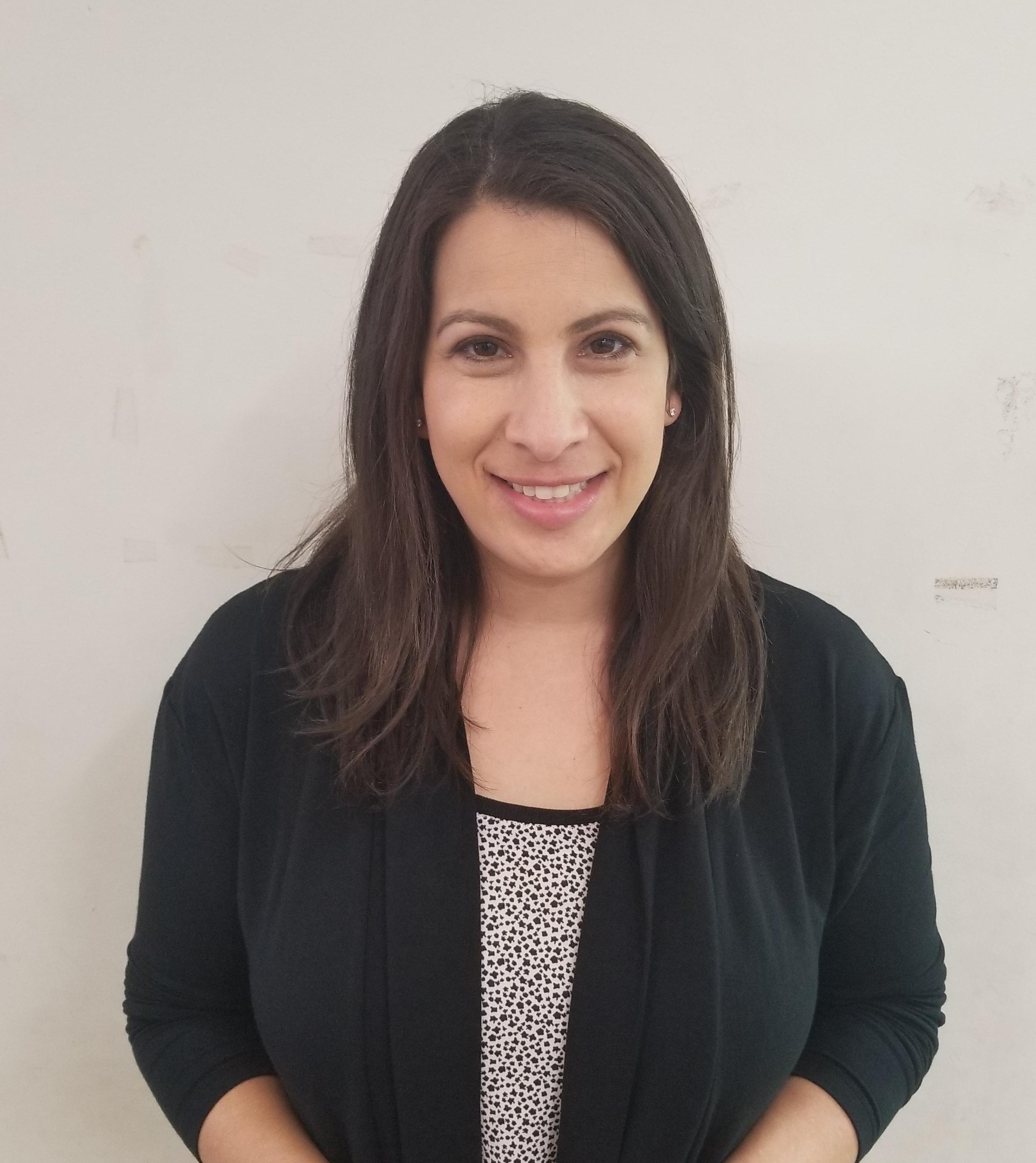 Rachel Azrin