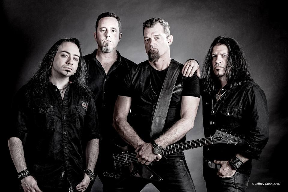 SANDMAN -Canada's Tribute to Metallica!