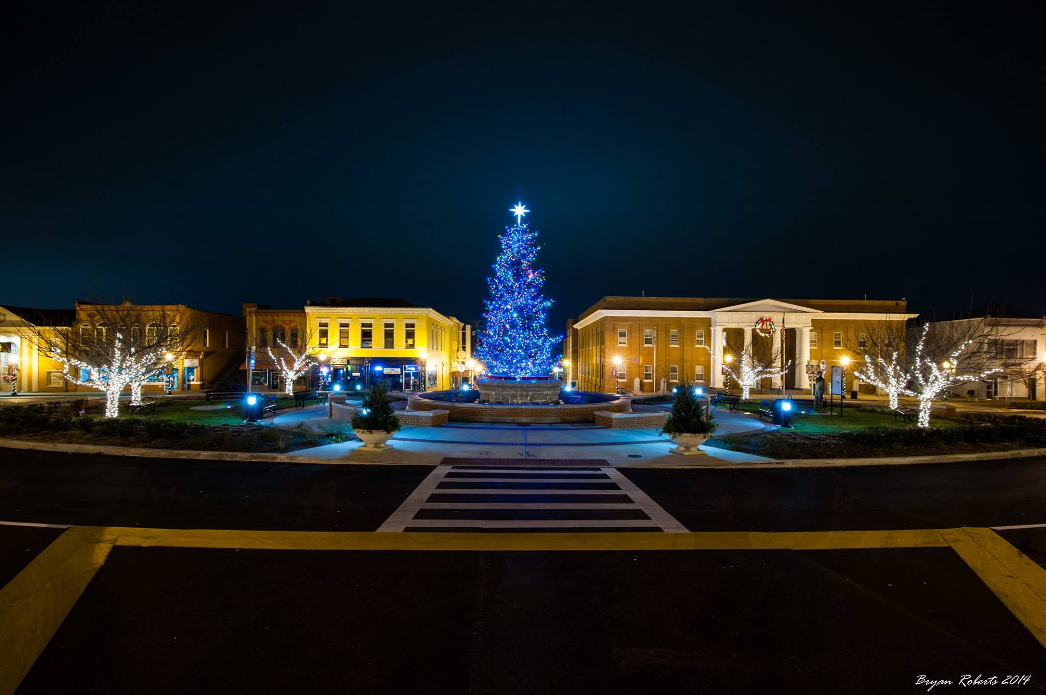 Fountain Square Christmas.jpg