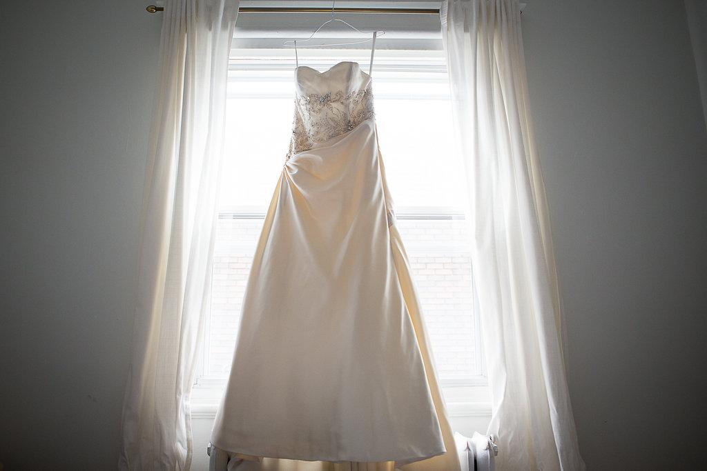 bride dress robe mariee Mariage Montreal Wedding