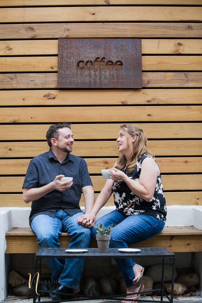 Foundation coffee co engagement photoshoot- Tampa Florida  wedding photographer 15.jpg