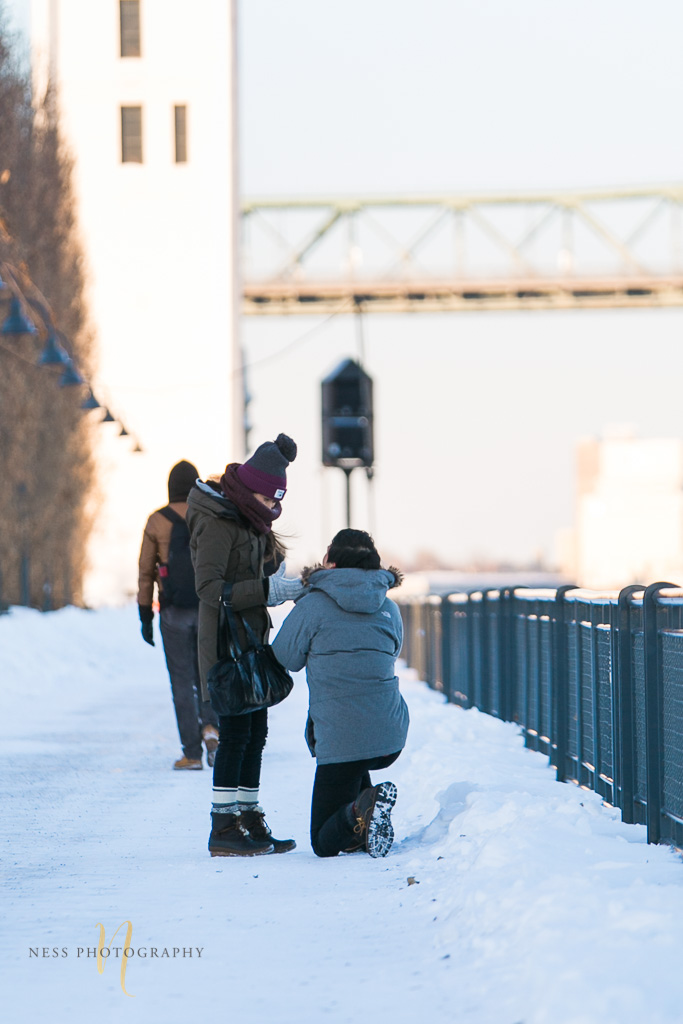 Montreal winter surprise proposal and engagement photoshoot-11.jpg