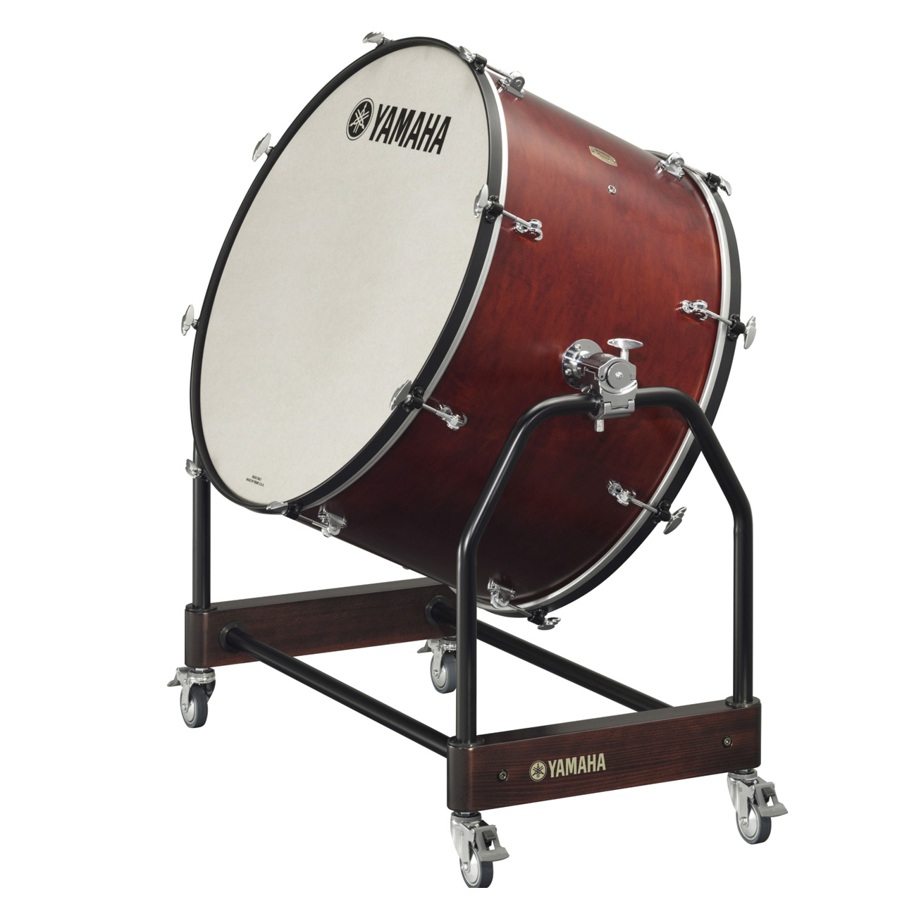 YAMAHA PERCUSSION  2-CB-9000 Series 9000 Series Concert Bass Drums  Manufacturer's photo for reference only. Photos & pricing available upon request.