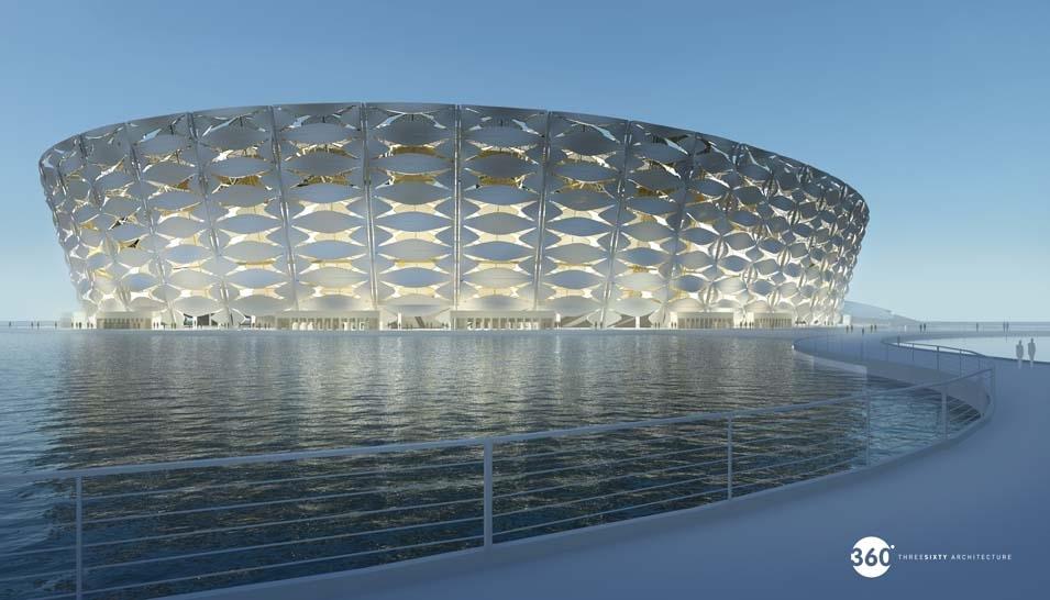 Basrah Sports City, Iraq