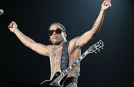 The Afro Rocker...