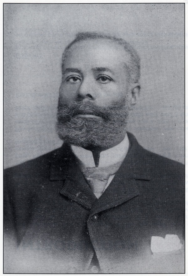 """YEBies BHM Term of The Day: """"The Real McCoy"""""""
