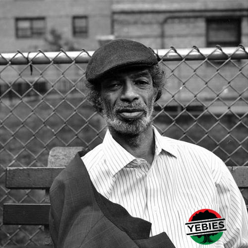 YEBies Birthday: Gil Scott Heron