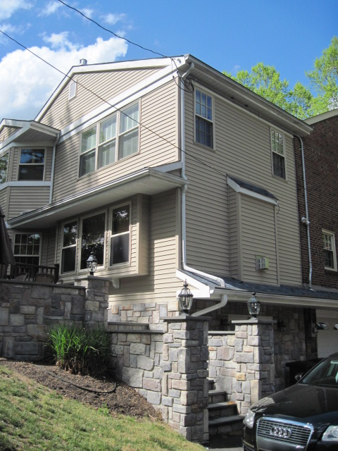 Addition in Montgomery County PA by Lynch Contractors Inc.