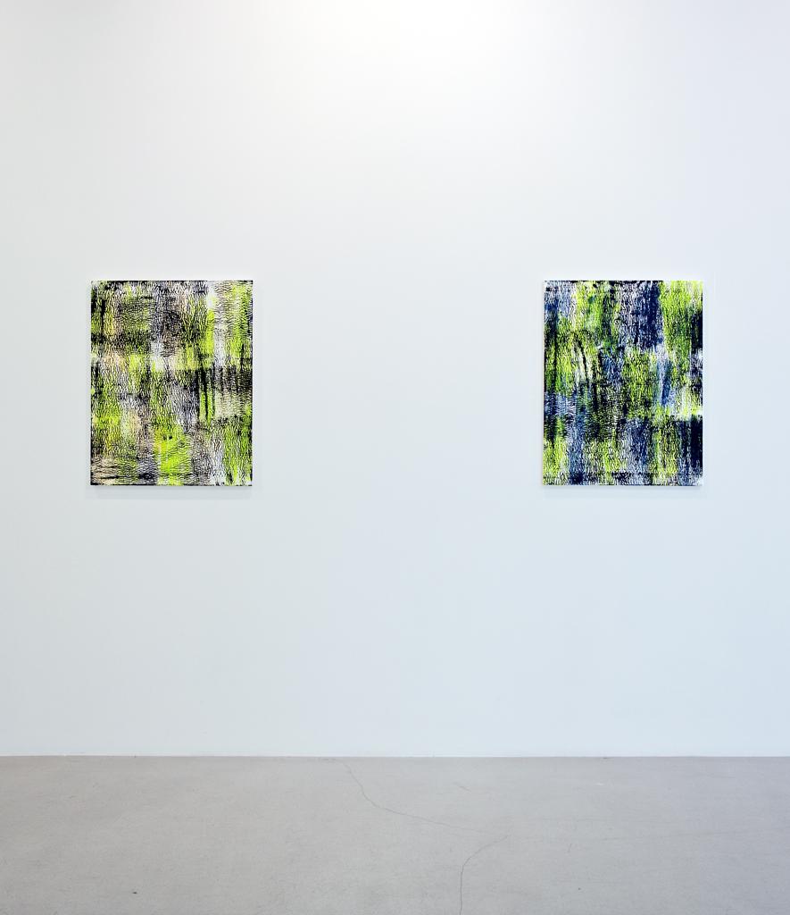 Acid Blush  at Christian Larsen Gallery, Stockholm, May 16 - June 16, 2013