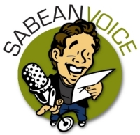 Or contact SabeanVoice directly    richard@sabeanvoice.com    917.439.0102