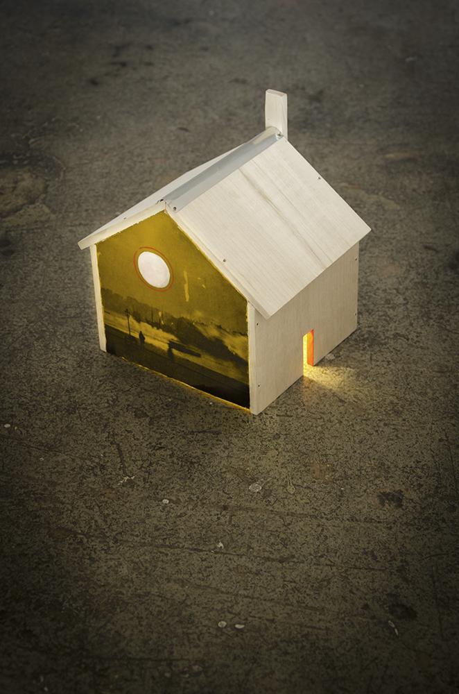 Father House (Illuminated)