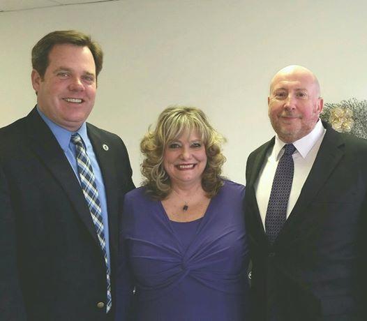 Mayor Burns, me and Bill.jpg