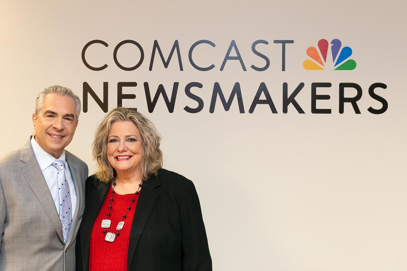 Paul M Lisnek and Cynthia K Wade