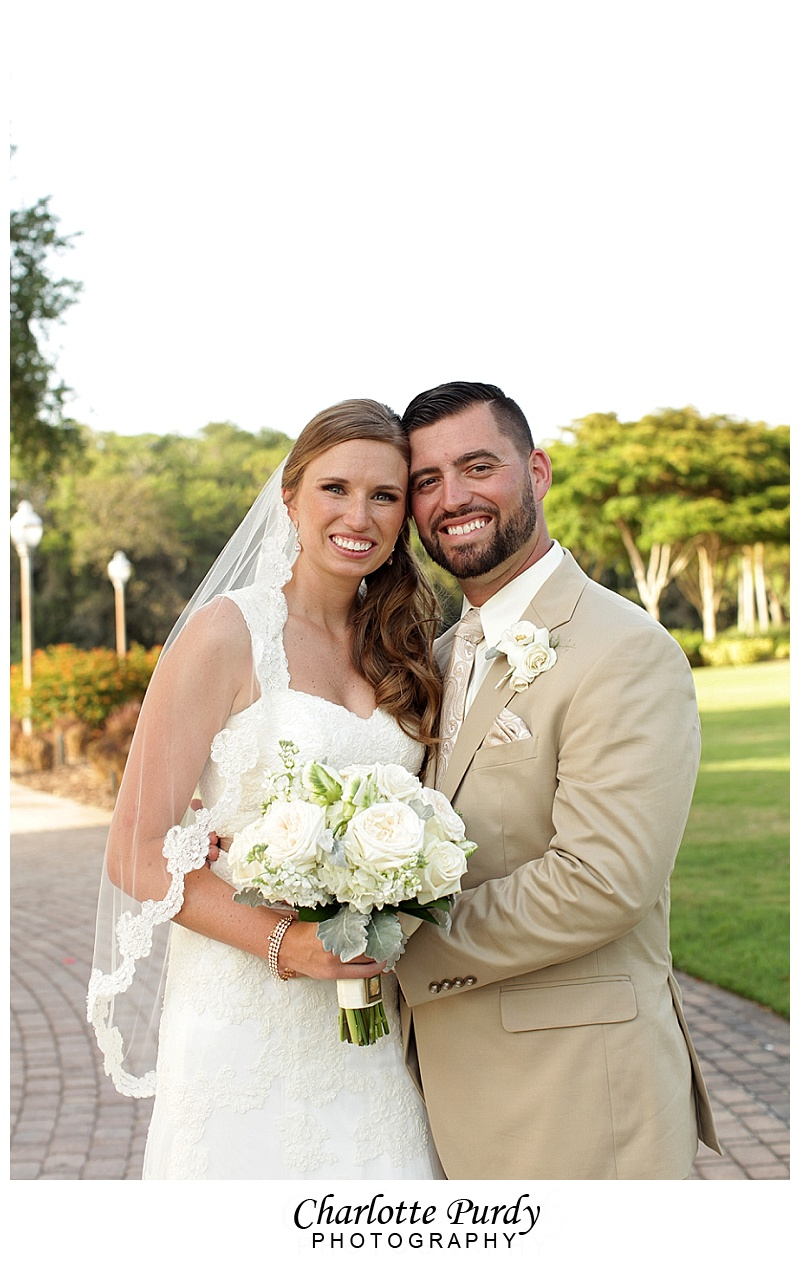 the commons club and pelicans nest wedding in bonita springs florida