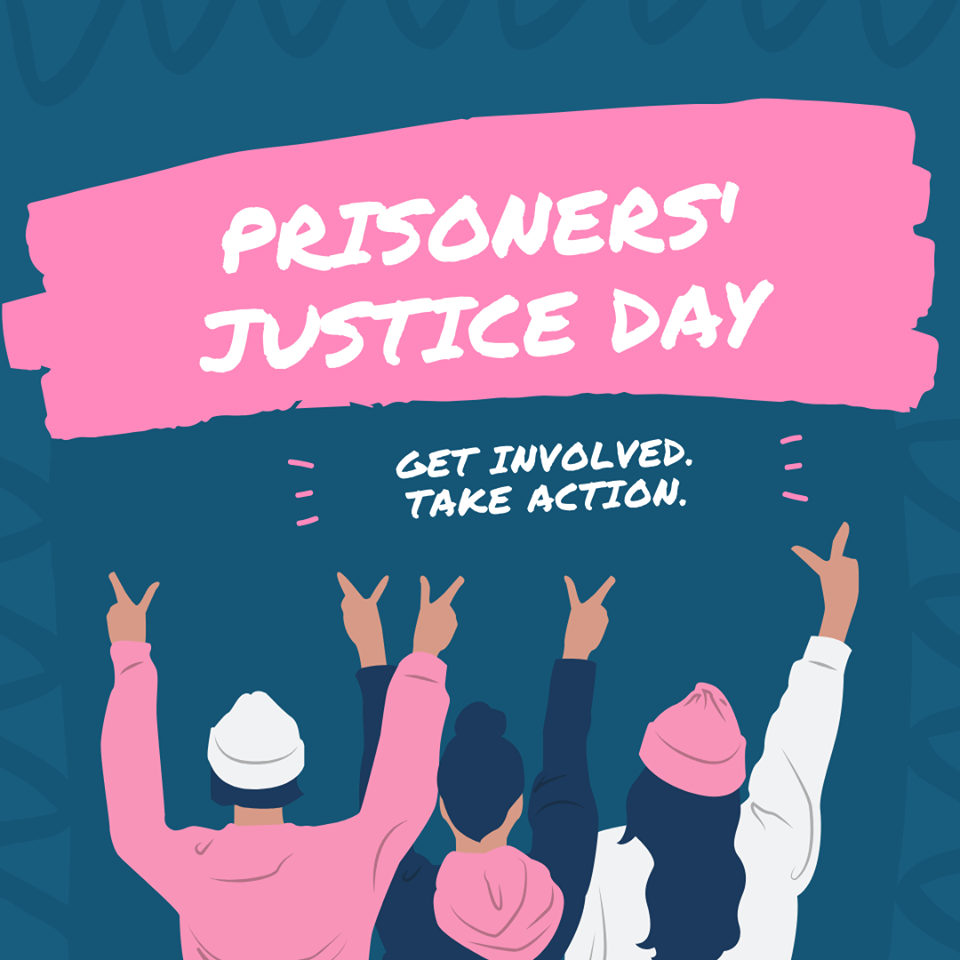 "Today, August 10th 2019, marks the 45th year that folks have globally resisted the violent and oppressive prison system by honouring Prisoners' Justice Day. We'd like to take this opportunity to acknowledge that QTBIPOC (Queer, Trans, Black, Indigenous People of Colour) folks are disproportionately impacted by the justice system and face higher rates of incarceration and police violence. This comes as no surprise since prison systems were created to uphold white supremacy and colonization and continue to do so today.  Violence from police and the prison system is often painted as an American problem, but the routine incarceration and criminalization of queer, trans and racialized folks is all too common in so-called ""Canada"" as well. Recently, in Hamilton, queer and trans folks were arrested for defending pride from far-right protesters. Justice for Inmates (a group of folks calling for justice for family members who have passed away in prison) walked from London, Ontario to Queen's Park in May to protest a string of recent deaths. Toronto South Detention Centre is disconnecting families even more by making visitations digital (via video call) and organizations such as JPAY (an online method of writing letters to folks in prison) continues to increase its prices. Trans folks are consistently kept in solitary confinement, Indigenous folks across Turtle Island are faced with jail time when protecting their traditional territories, and Black folks are persistently met with higher rates of carding, police brutality, and incarceration.  We are also in scary times with the state of immigration detention and ICE raids. Border camps and detention centres are packed well beyond capacity with folks simply seeking safety (often from violence fueled by North American governments) and are kept in horrendous conditions that have resulted in the deaths of dozens of youth and adults--Some only mere days after being brought to the detention centers. Just a few days ago, ICE carried out the largest raids in its (relatively short) history - stealing 680 people from their homes and places of employment.  All of these forms of state violence must end, and we all play a role in making that happen.    We at LSPIRG encourage you to get informed and take action!     Movies:  Visions of Abolition From Critical Resistance to a New Way of Life, 13th (documentary on Netflix)   Events:  Prisoner Justice Day, Rally and March in Hamilton, Tattoo Fundraiser for the Barton Prisoner Solidarity Project, Prisoner Justice Day in Toronto, Whorestories: #FreeMoka Edition   Books:  Are Prisons Obsolete by Angela Davis, Freedom is a constant struggle by Angela Davis, The New Jim Crow: Mass Incarceration in the Age of Colourblindness by Michelle Alexander, Captive Genders: Trans Embodiment and the Prison Industrial Complex by Nat Smith, Policing Black Lives by Robyn Maynard   Organizations:  Prisoner Correspondence Project (linking up queer and trans folks outside of prison with those inside to be pen pals), Community Justice Initiatives"