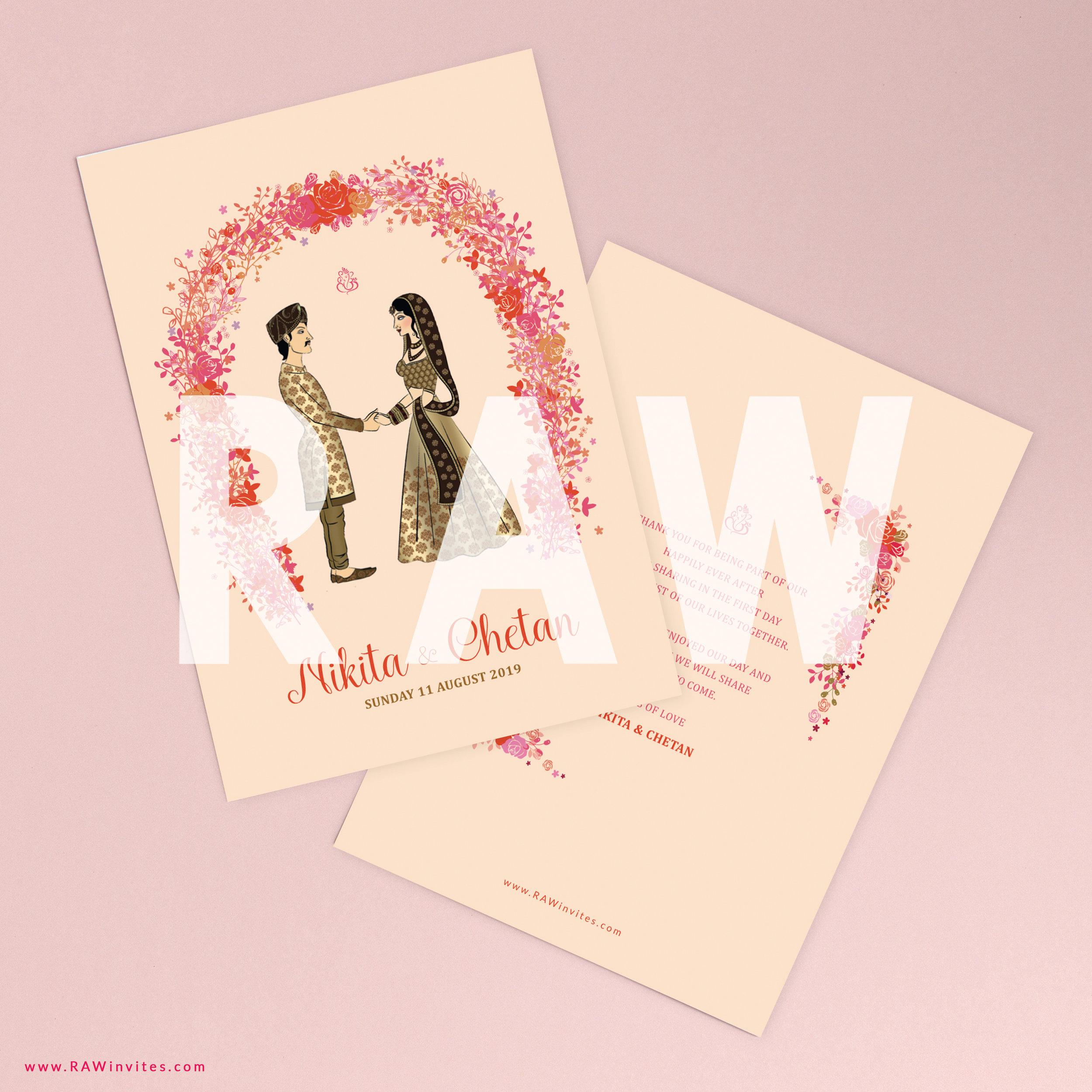 OOS- Symran Pink Booklet