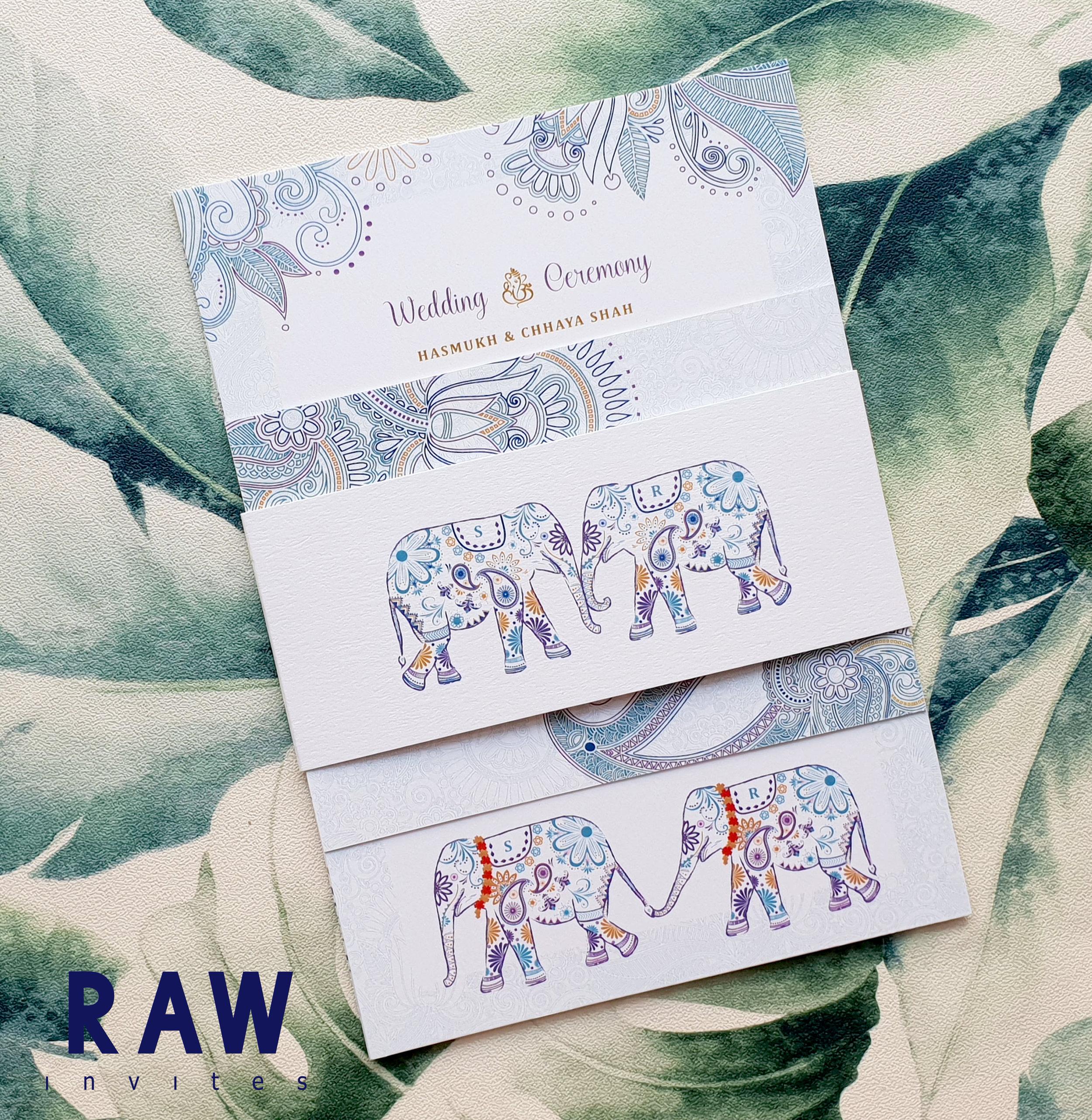 Rakhi-Rani (Blue) -  video coming soon