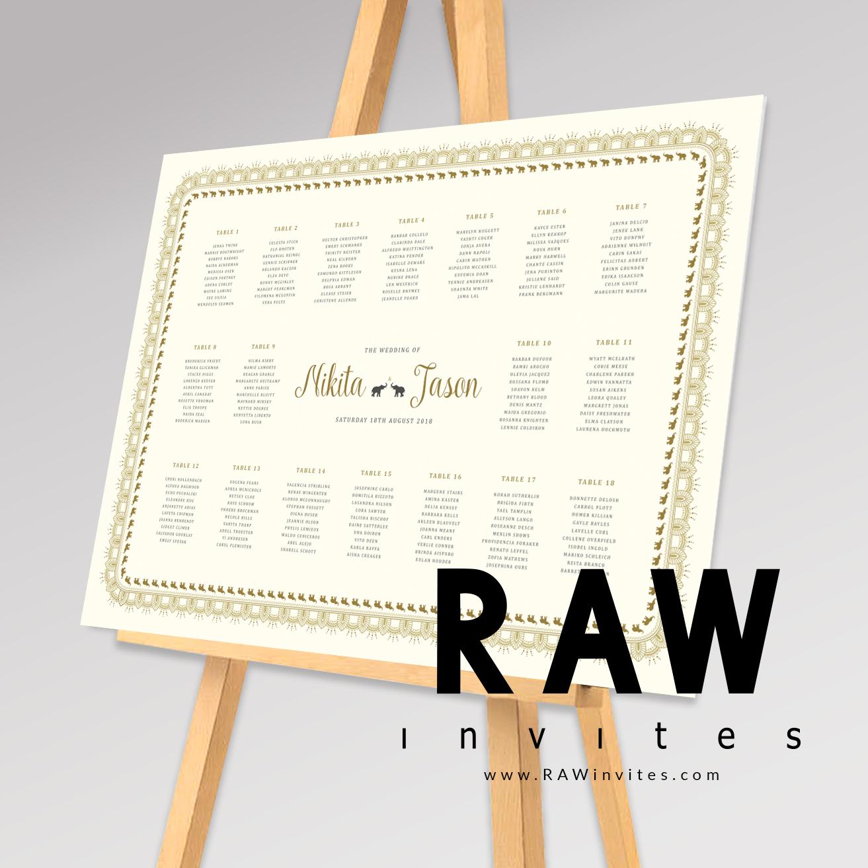 TablePlan - Renu(Gold)