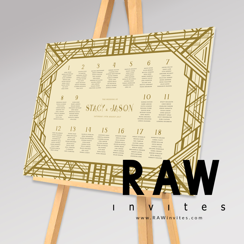 TablePlan - Nim(Gold)
