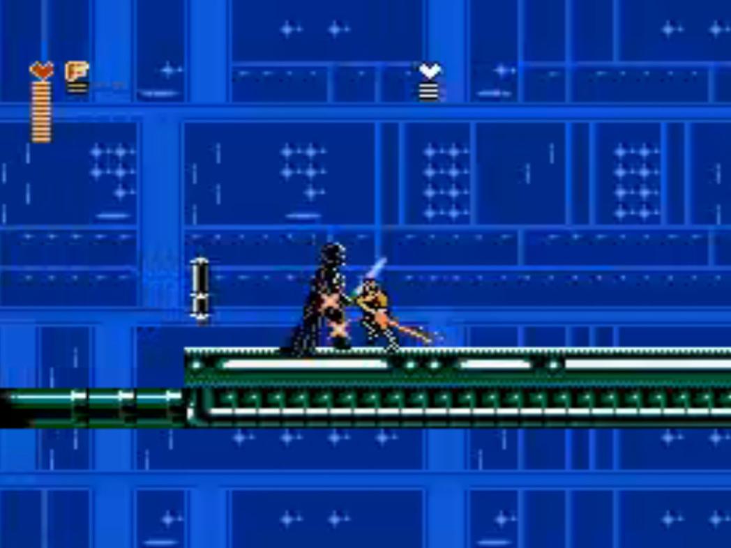Star Wars , NES