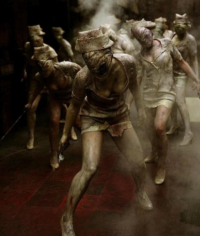 Silent Hill Nurses.jpeg